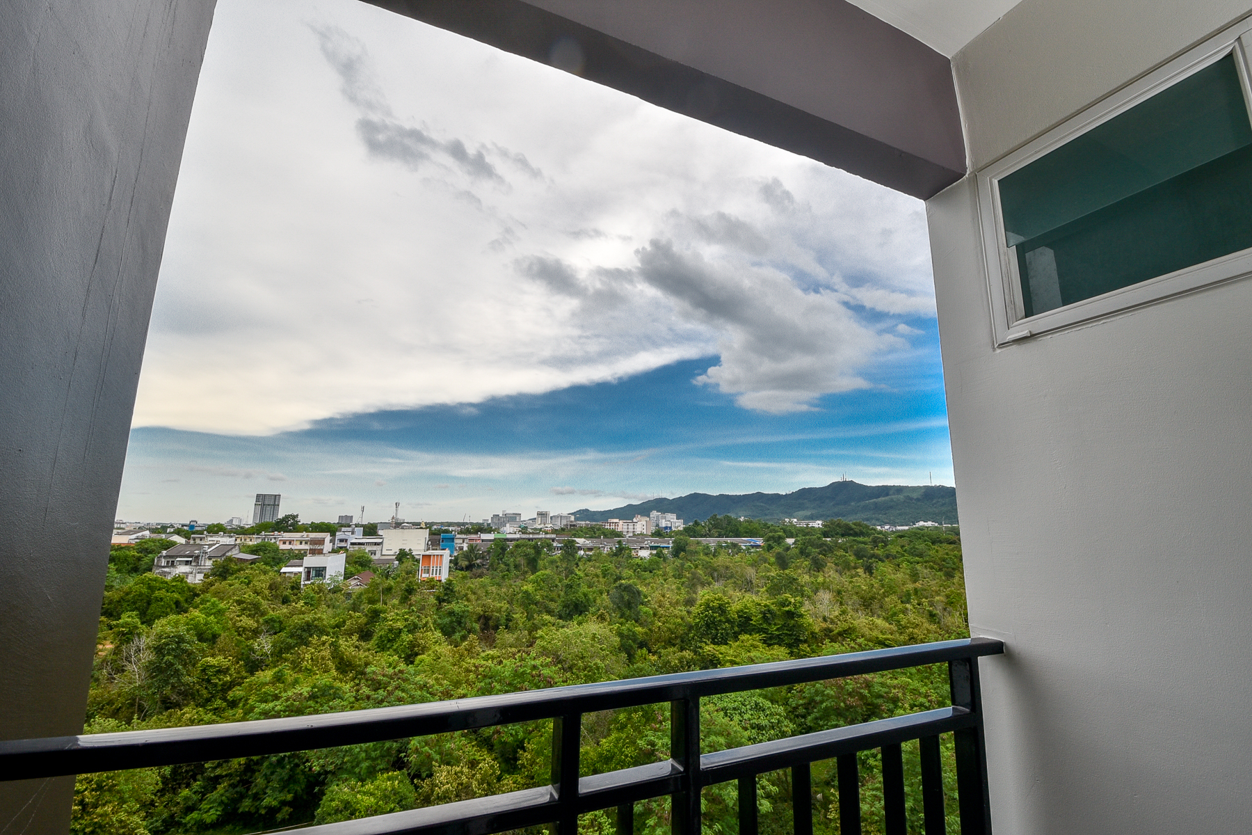 The Smart hotel hatyai Hotel Overview
